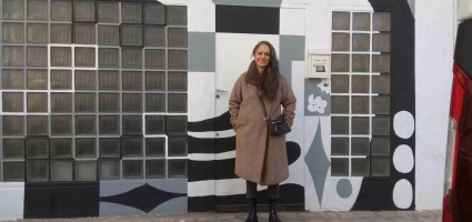 2020 - Leonor Ruiz Dubrovin
