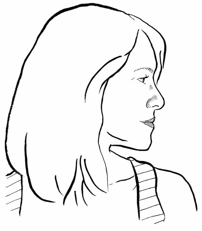 Susana Nevado