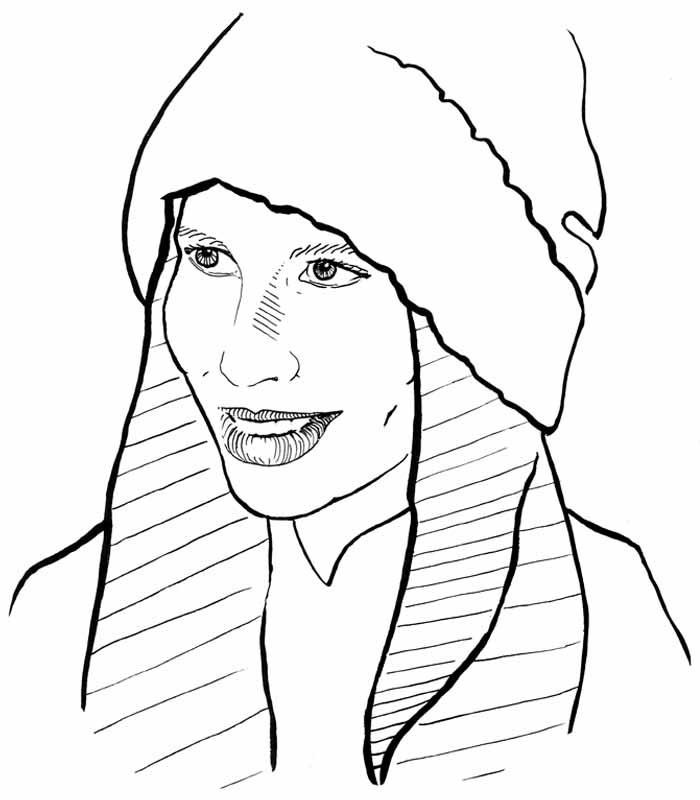 Vilja Viita
